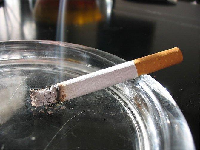 Книга о вреде курения бросить курить