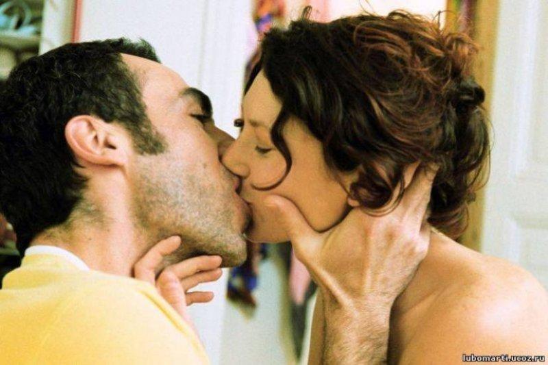Как правильно целоваться видео фото 27-76