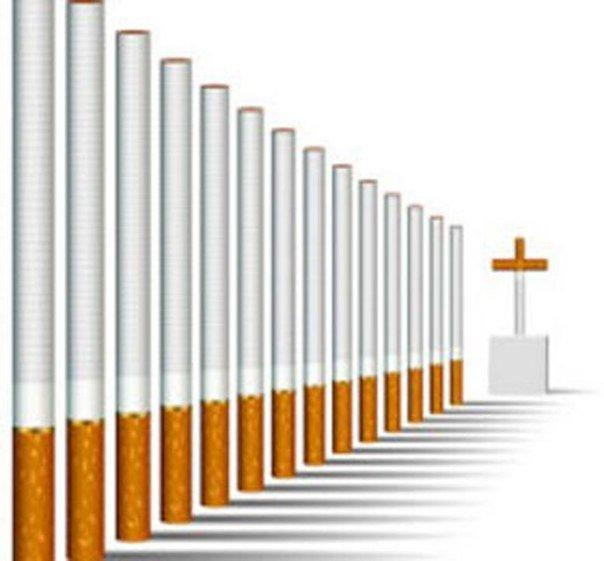 Как бросить курить легко