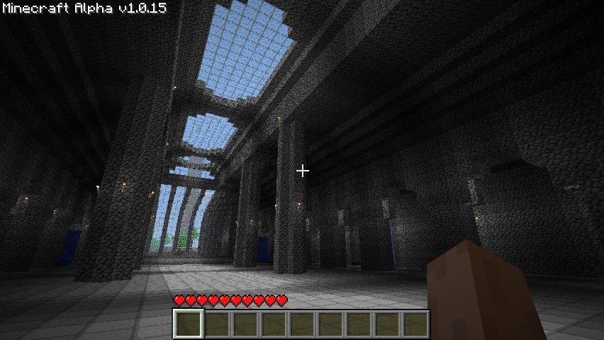 как скачать Minecraft игру бесплатно - фото 6