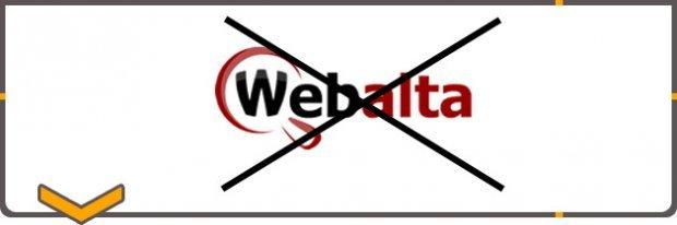 Как удалить Webalta из браузера