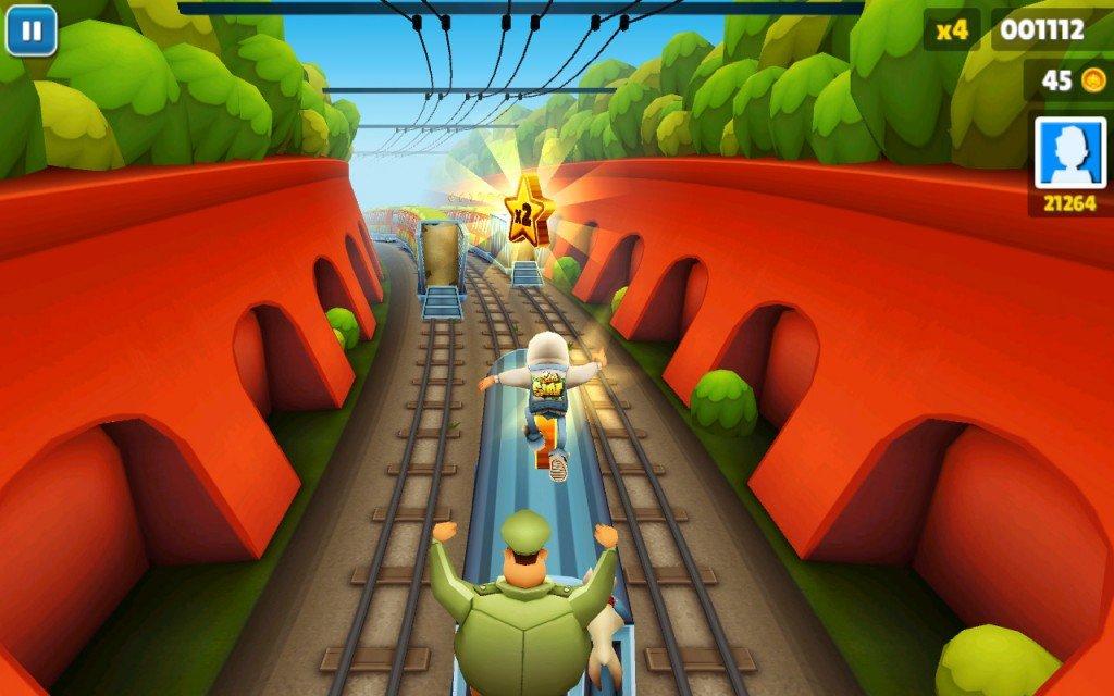Скачать Бегать Игра - фото 4