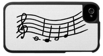 Как поставить музыку на звонок в iphone 4
