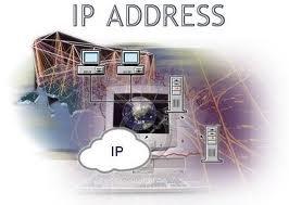 Как по ip узнать адрес