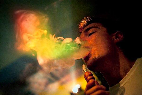Как курить кальян правильно