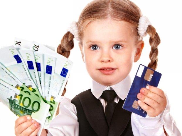Как заработать деньги в 14 лет