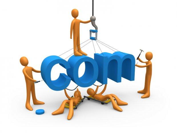Как создать свой сайт в интернете бесплатно
