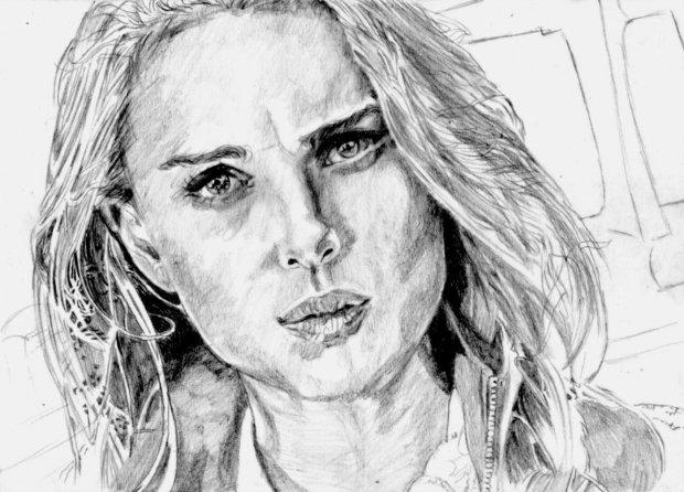Как нарисовать лицо человека карандашом поэтапно