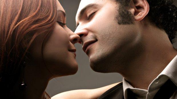 Как правильно целоваться видео смотреть