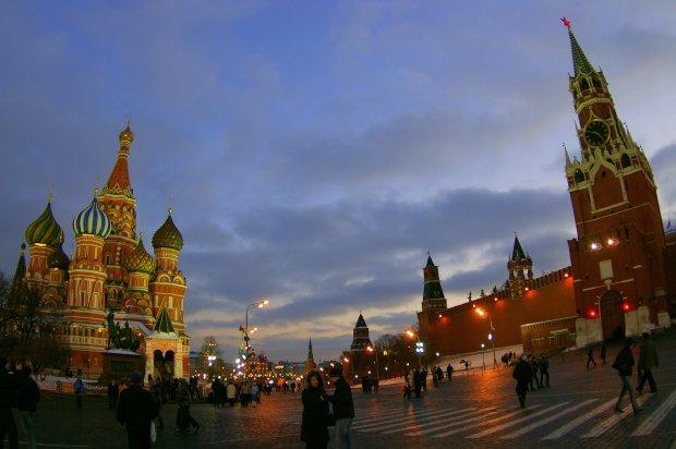 Как доехать до красной площади на метро