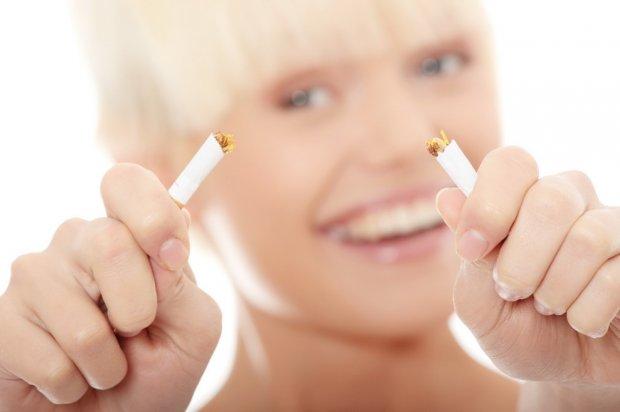 Бросить курить легко я сам бросал тысячу раз