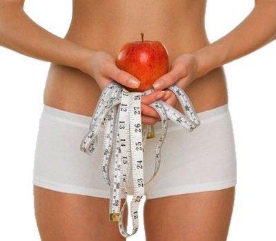 Как быстро похудеть в животе