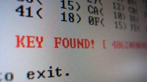 Как wi fi взломать пароль