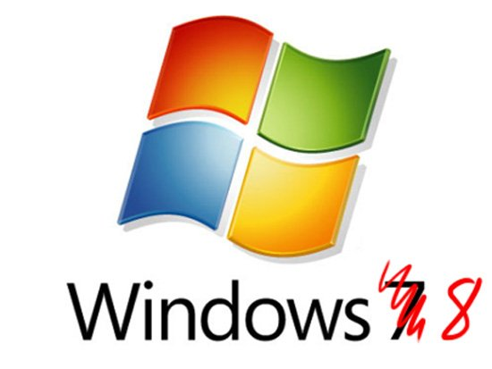 Как с windows 7 перейти на windows 8