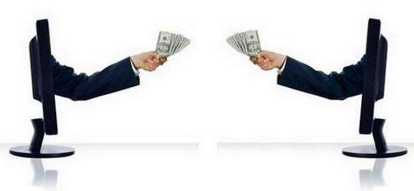 Как с webmoney перевести деньги на яндекс