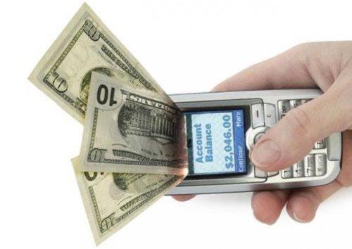 Как с телефона на телефон перекинуть деньги
