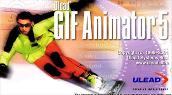Jun 7, 2011 Download Multilanguage - Ulead Gif Animator 5 + Crack rar t