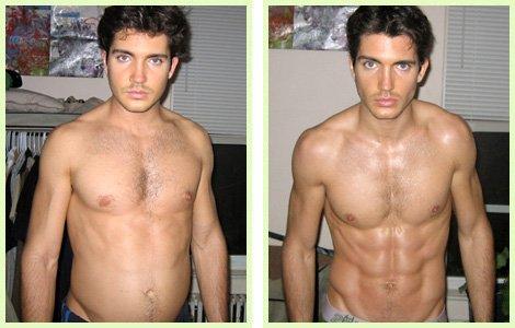 быстро похудеть мужчине василий ульянов