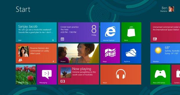 Как активировать windows 8 9200 build