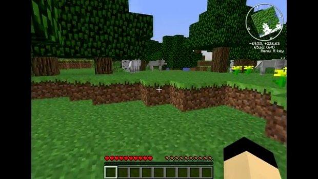 Как играть в minecraft по локальной сети