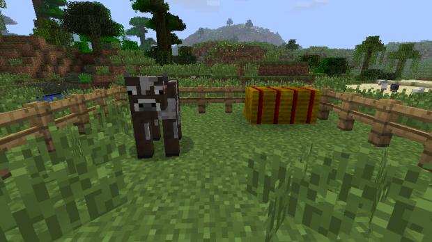 Как играть в Minecraft с другом